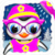 Baby Penguin Salon icon