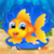 My Little Fish Mackover icon