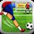 Penalty Shootout-Golden Boot icon