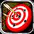 Darts Gunfire II icon