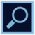 ToolKit - Magnifier icon
