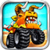 Beast Monster Trucks app for free