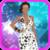 Rihana dress up icon