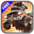 Monster Truck Race Free icon