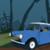 Car Escape Spooky Night icon