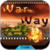War Way icon