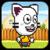 Talking Running Cartoon Cat app for free