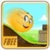 BALL ROLL Free icon