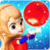 Frozen Pop : Bubble Shooter icon
