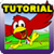Birds Fight Tutorial app for free