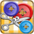 Cut The Buttons icon