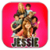 Jessie TV Easy Puzzle app for free