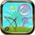 Crazy Archery : Bubble icon