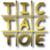 Tic Tac Toe ultimate icon