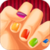 Manicure Manual app for free