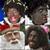 Sinterklaas en Pieten Memory app for free
