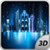 Space City 3D LWP app for free