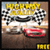 Highway Rally - Best Racing Game icon