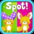 Spot It Cute Animal Fun 2 icon