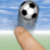 Soccer Bounce Touch icon