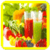 Fruit and Vegetable Juices for a Healthy app for free