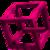Curios Cube - Retro Crash Game icon