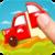 Boy's Preschool Puzzles icon