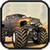 Monster Truck Brawl icon