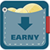 Earny: top up your mobile icon