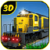 Train Simulator 2016 3D app for free