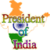 President of india app for free
