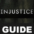 Guide for Injustice Gods icon