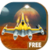 MISSION MOON Free icon