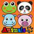 kids animal play game app for free
