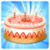 Birthday cake idea app for free