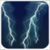 Lightning Bolt Live Wallpaper app for free