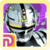 Music Battle KRSE Space Sheriff Gavan icon