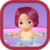 Baby Princess Bathing app for free