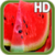 Berry Watermelon Live Wallpaper icon