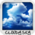 Cloudy Sky Wallpapers Free icon