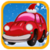 Car Snow Race - Xmas special icon