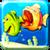 Big Fish Eat Small Game icon