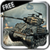 TANK HERO by Red Dot Apps icon