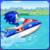 Sonic Jetski Race icon