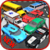 Flying Car- Vehicle Driving 3d icon