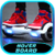 Hoverboard Riding Simulator Go app for free