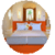 Make your home like a hotel app for free