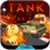 TANK War Zone Game Free icon