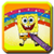 Coloring Spongebob  app for free