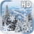Winter LWP HD icon